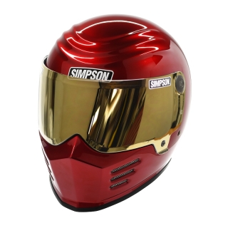 SIMPSON OUTLAW Candy Red 28315L5 - L
